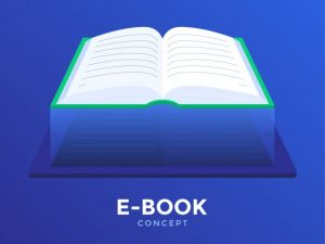 elektronska knjiga